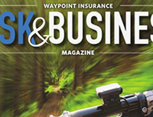 Fall 2016 Risk & Business Magazine